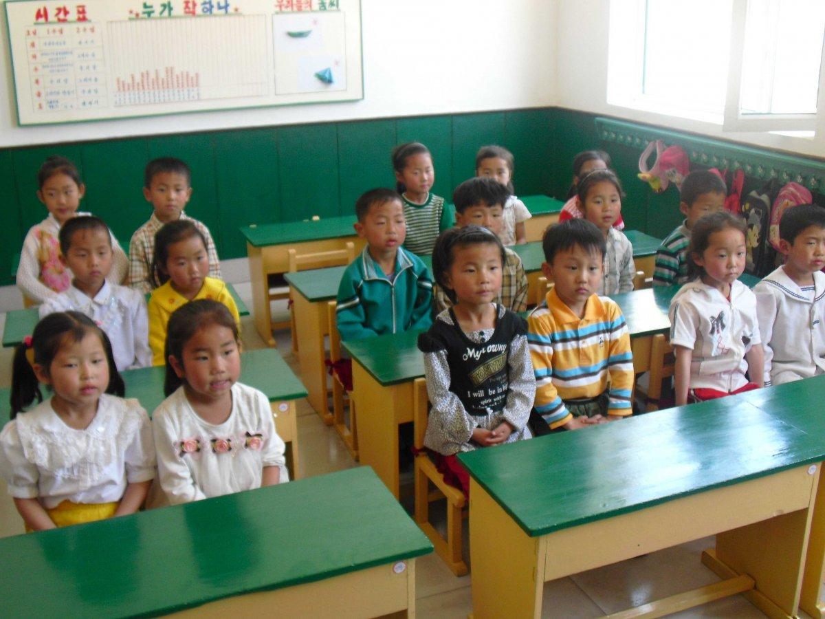 Северная Корея: ещё нескольк…