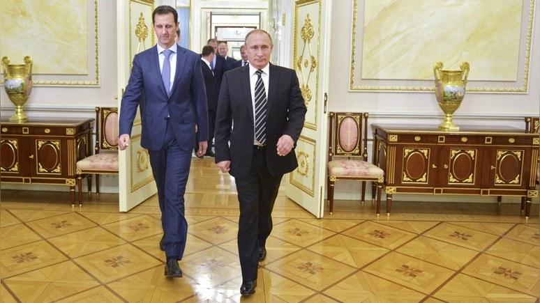Австрийская пресса: Россия в…