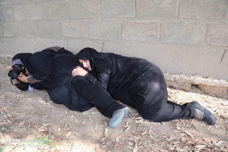 Теракт в Ахвазе