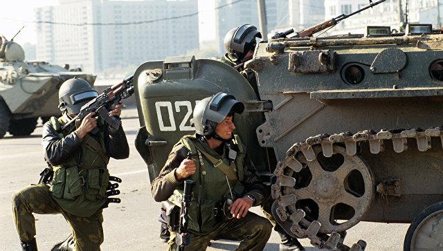 """Освободить и выжить: малоизвестные операции спецназа """"Альфа"""""""