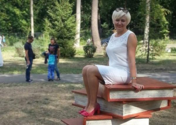 Ницой наказывала детей и вожатых за использование русского языка