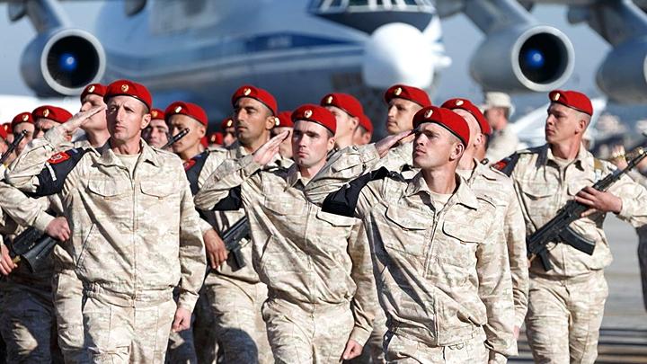Российская армия в Сирии: Уйти или остаться?