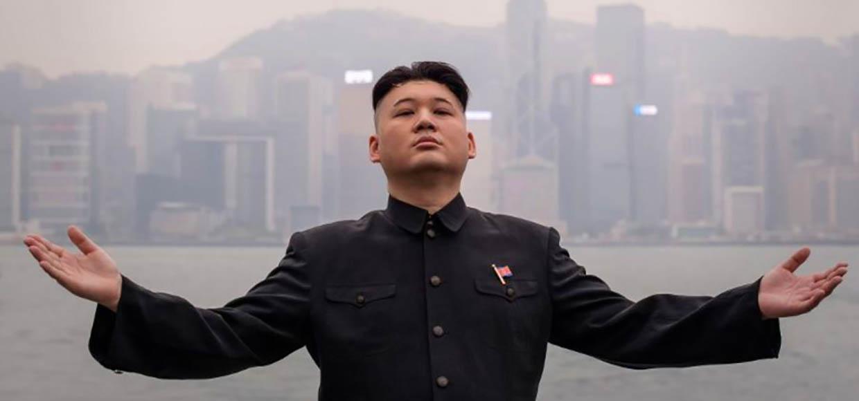 Эвакуация на границе с КНДР: мы на горе всем буржуям мировой пожар раздуем