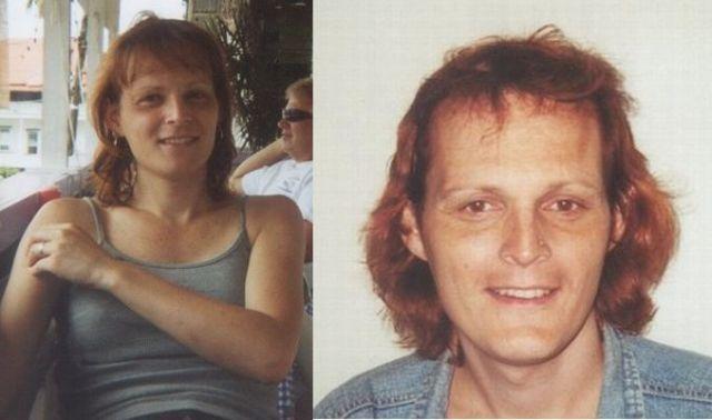 Christine jorgensen известный пионер трансексуал