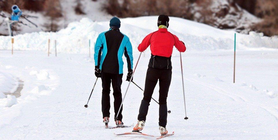 Лыжники из России заняли весь пьедестал на норвежском этапе Кубка мира