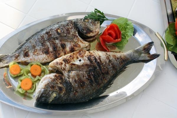 Самые здоровые способы приготовить рыбу