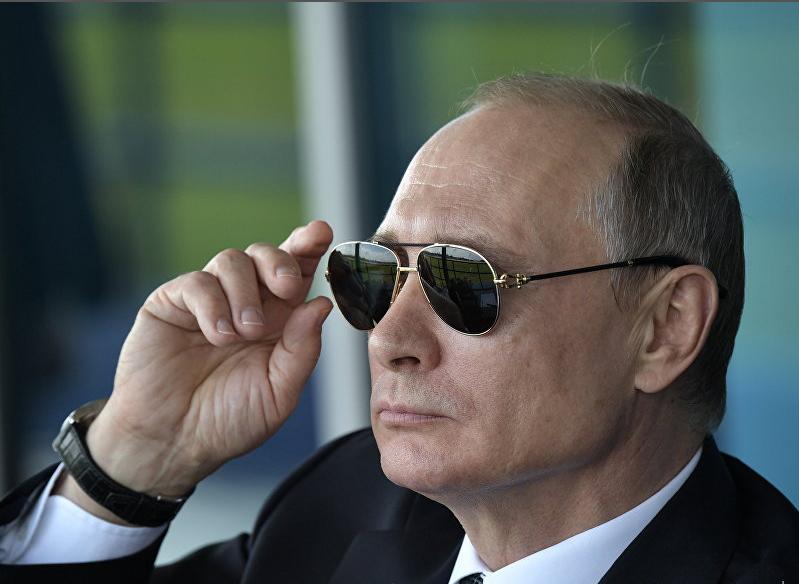 Налоговая реформа – это одна из весомых побед, которой добился Владимир Путин на посту президента