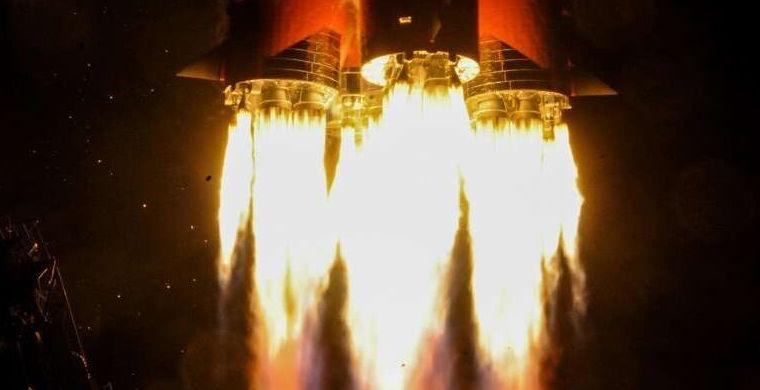 Экипаж добрался до МКС со второй попытки
