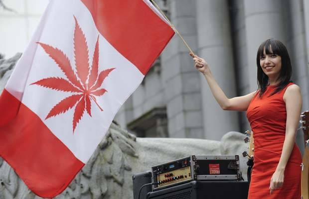 Столетняя борьба за канадский косяк