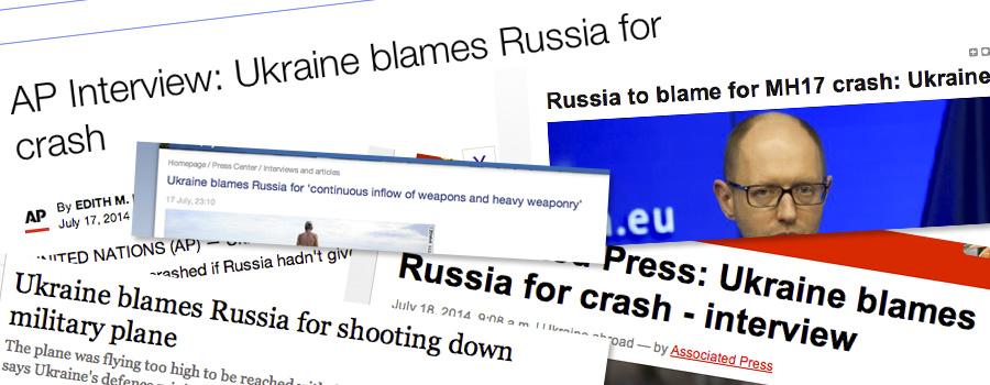 Русских довели : Запад в шоке. Об абсолютной моральной правоте русских.