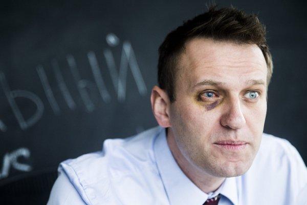 Лёд тронулся: Алексей Навальный разочаровал западных инвесторов