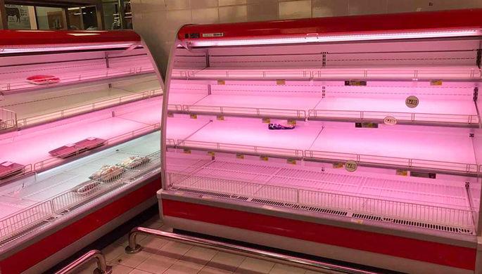 Россиянам предсказали продуктовый кризис из-за закона Яровой