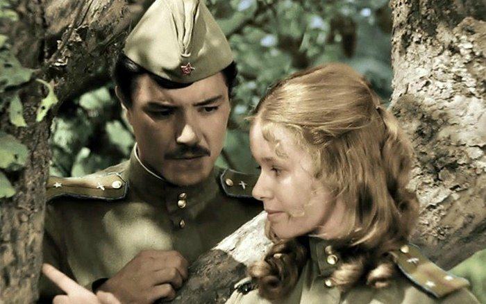 Рустам «Ромео» Сагдуллаев и Марина Кузина