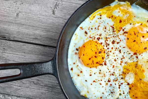 Жирные продукты, которые избавят васотлишних кило