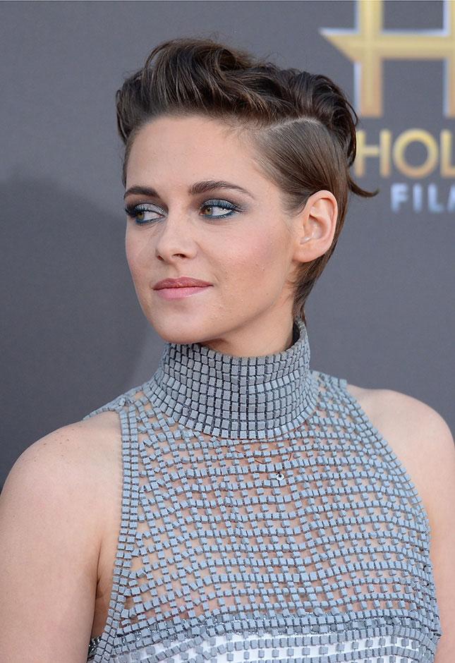 Модные причёски 2015 года: 10 звёздных примеров