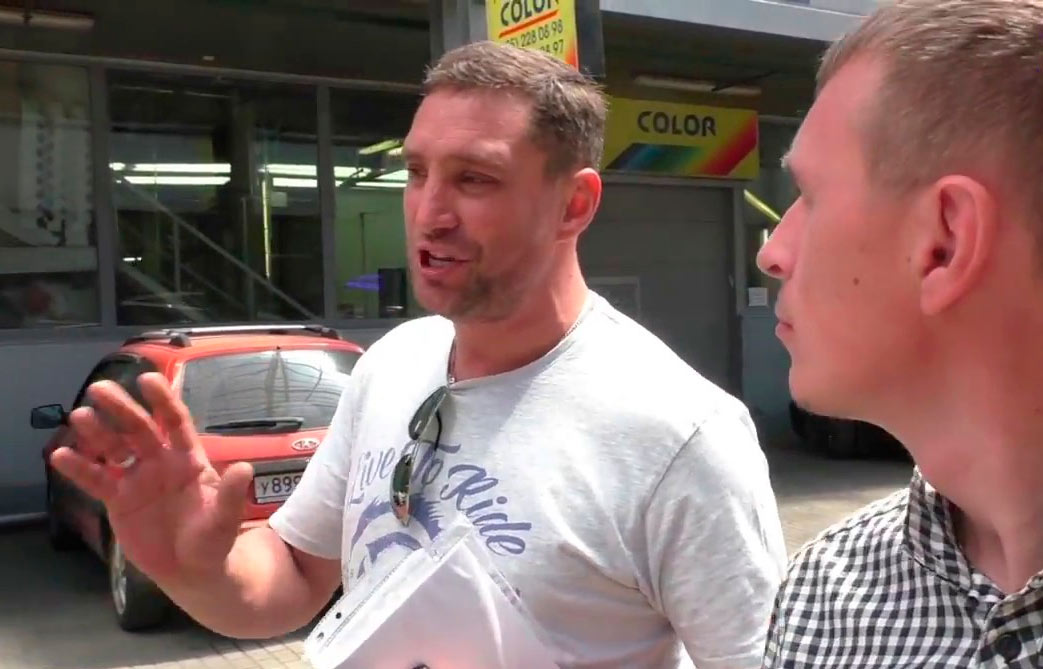Как обманывают в московских автосалонах: исповедь бывшего сотрудника