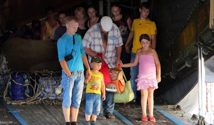 Киев пригрозил Москве украинскими гастарбайтерами