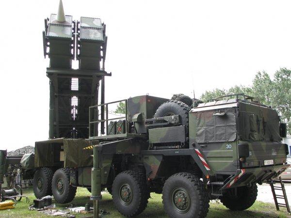 Министр обороны Украины пред…