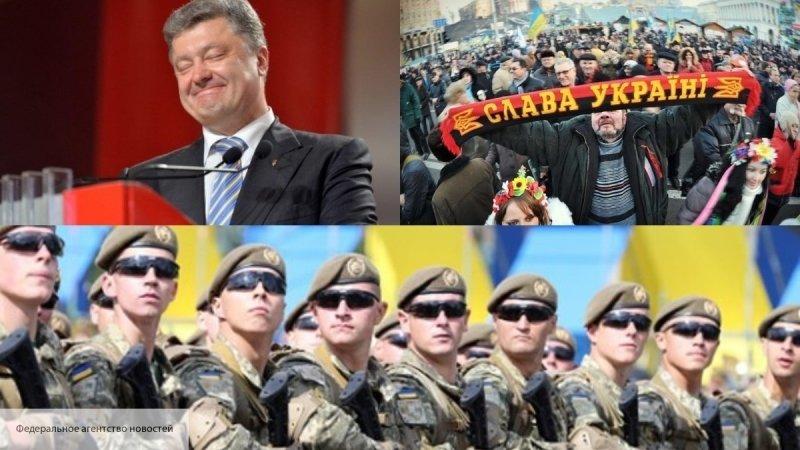 «НАТО не воюет, а убивает»: …