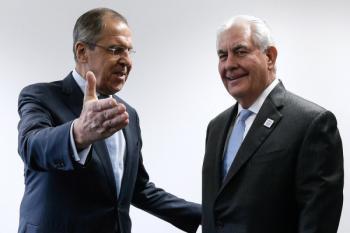 Россия и США пытаются догово…