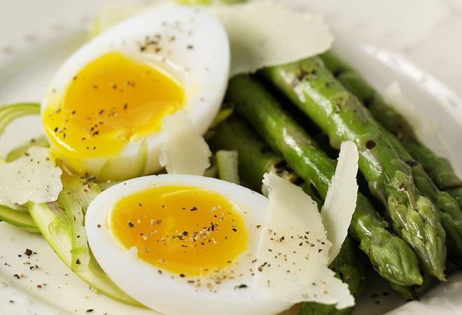 Простые и вкусные закуски, которые помогают похудеть