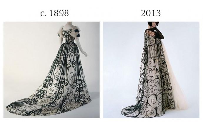 Старейшая марка одежды