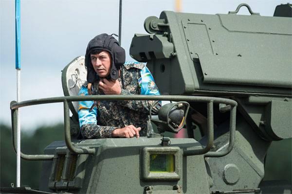 Узбекская и российская армии: снова вечная дружба?