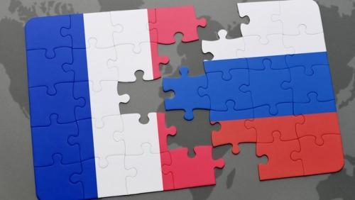 Так на кой нам эта Франция?