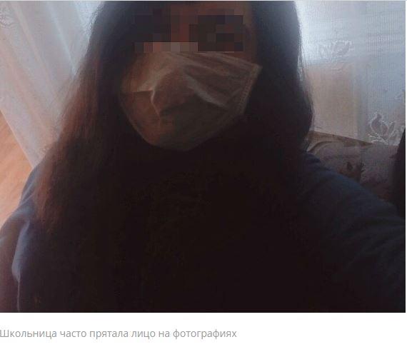 12-летняя каннибалка напугала даже видавшего виды следователя