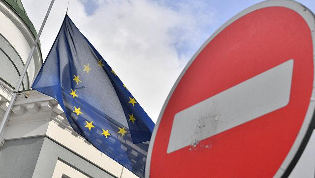 ЕС применит к России за фальшивые атаки фальшивые санкции