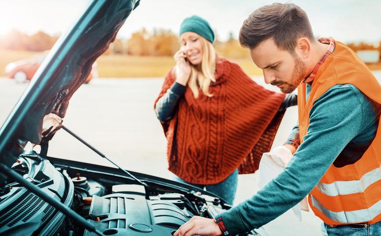 Наиболее частые причины ДТП: важно знать, чтоб избежать аварий