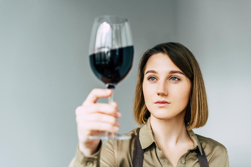 как понять что вино не из порошка