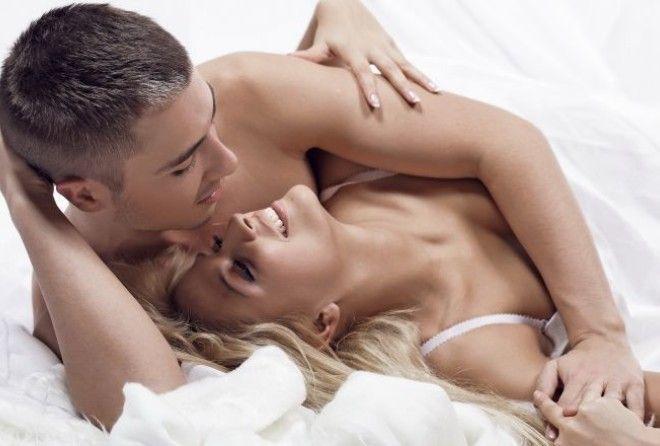 12 причин, чтобы заниматься любовью ежедневно