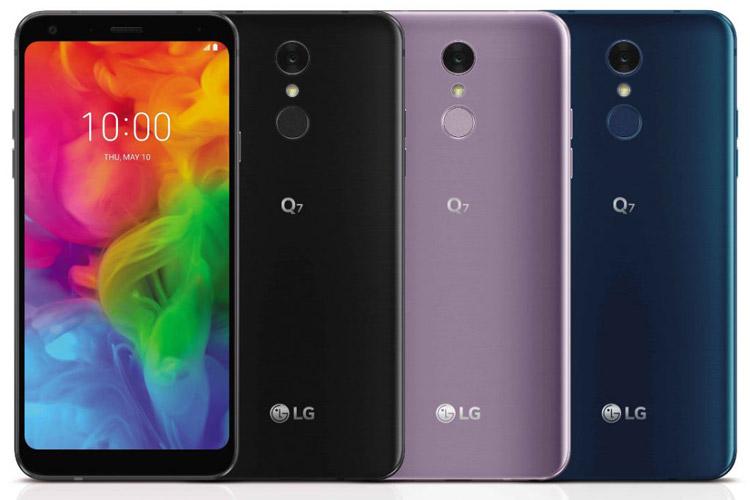 LG выпустит свой первый смар…