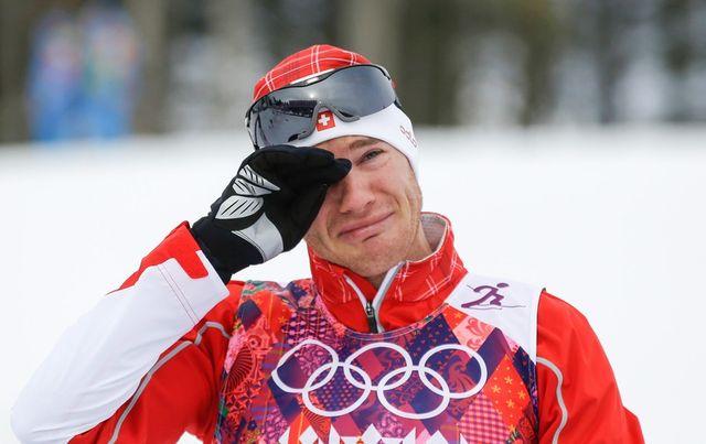 Еще раз об Олимпийских Играх…