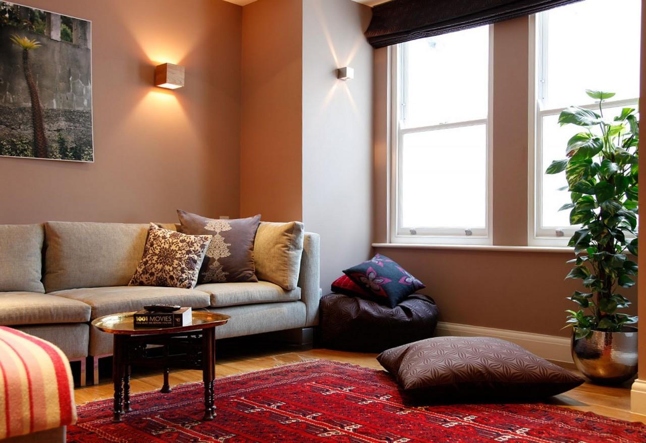 Как сделать уютный дом
