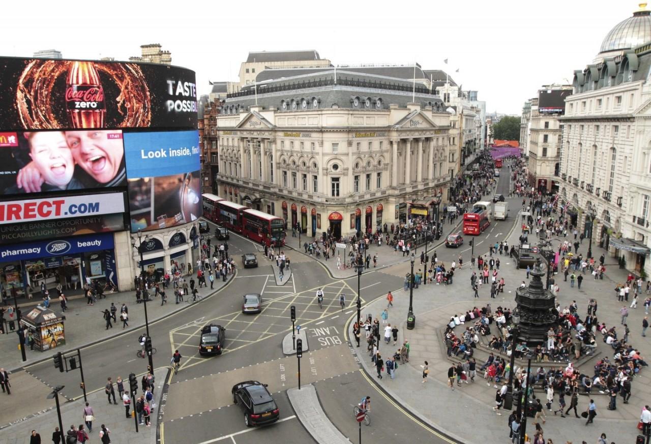 Британка продает свой дом в центре Лондона за три доллара