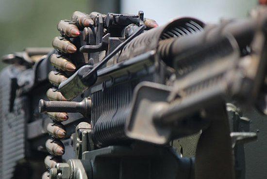 В ЛНР уничтожены диверсанты, возможно причастные к подрыву автомобиля ОБСЕ