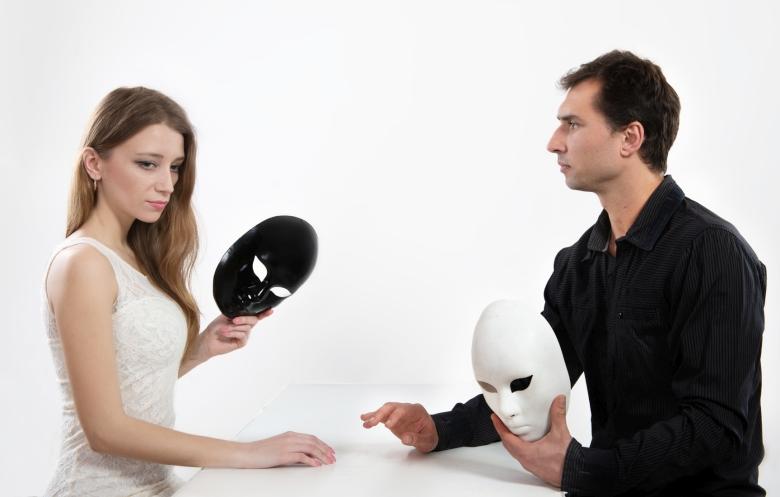 Повторные браки: страхи и трудности