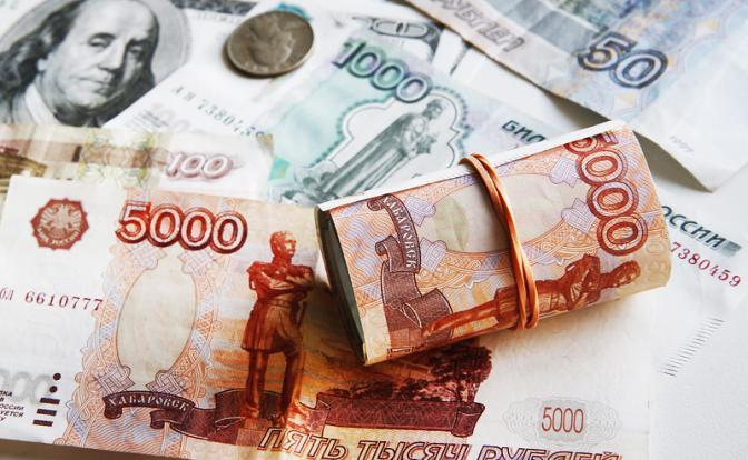 Кремль осмелеет и «нагнет» олигархов на 513,66 млрд рублей