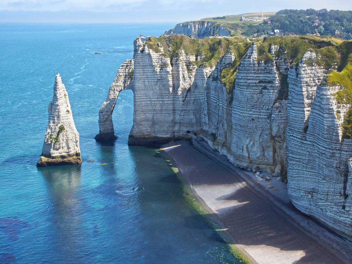 Список дел для туриста во Франции