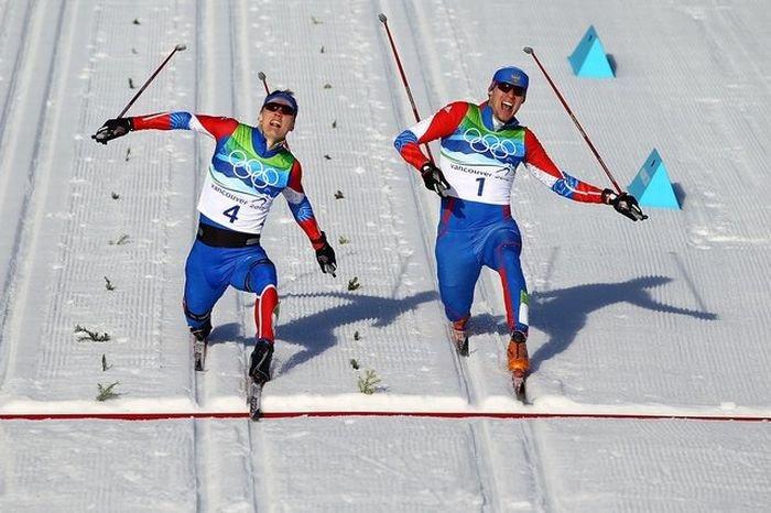 Необычные случаи из истории зимних Олимпиад!