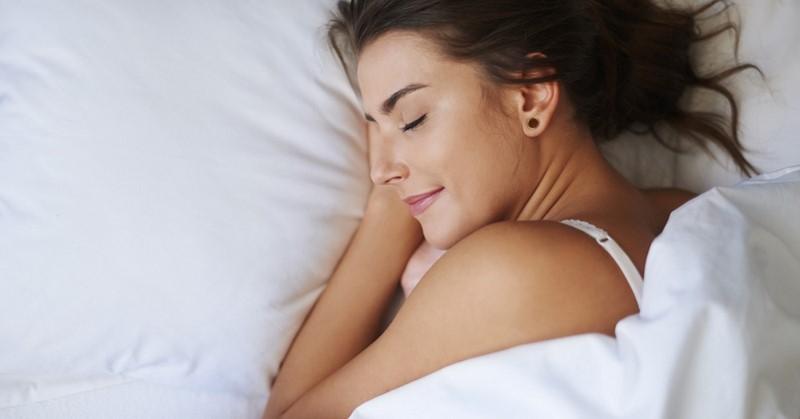 Какое положение лучше всего подходит для здорового сна