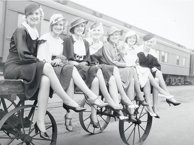 История моды: туфли-лодочки