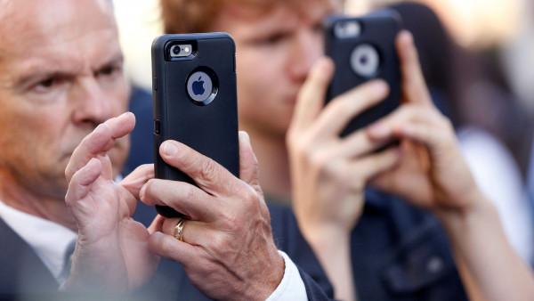 Мобильные операторы начинают…