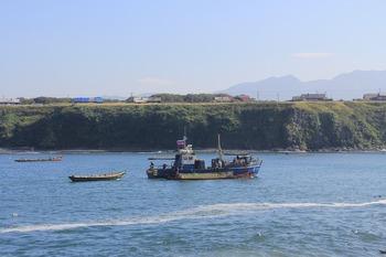 Делегация бизнесменов из Японии впервые прибыла на Курилы