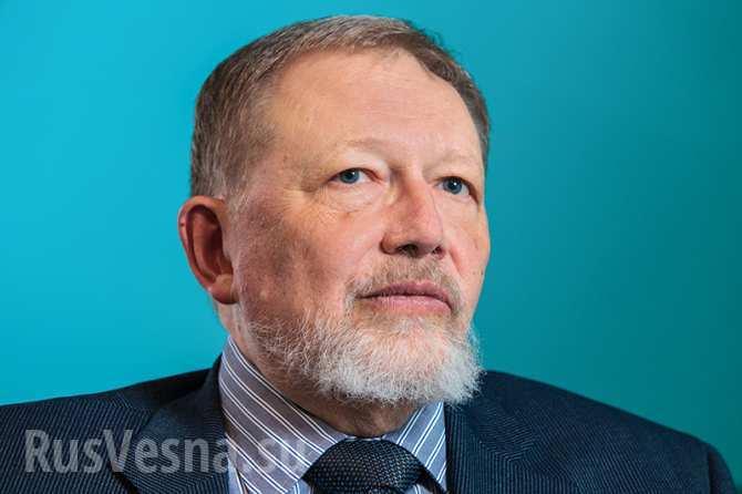 Экс-глава ЦБ: Россия готовит…