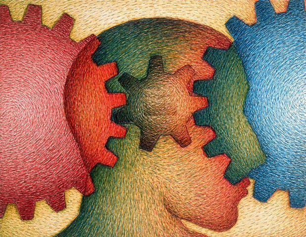 Как перезагрузить свой ум