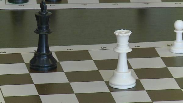 7-летний шахматист одержал п…