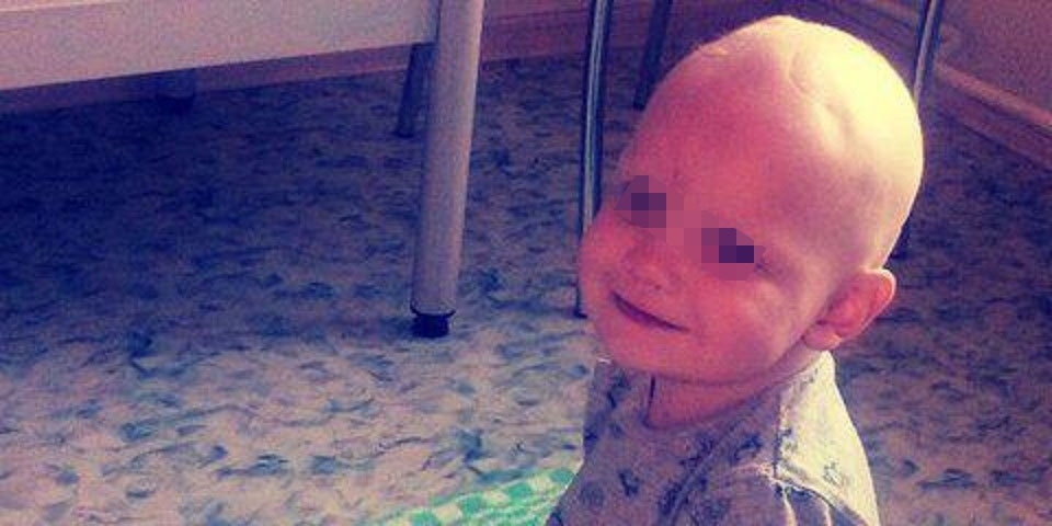 «НедоВрачи» провели малышу химиотерапию, приняв за опухоль — Марлевый Тампон, который оставили После Операции!